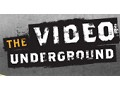 The Video Underground - logo